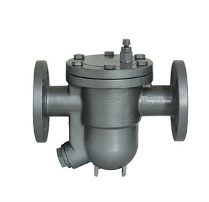 Free Float Steam Trap